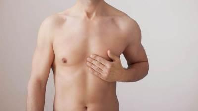 Doctor Live درجات التثدي عند الرجال